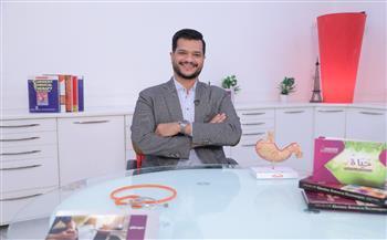 محمد الفولى يوضح مميزات وعيوب جهاز تسكين الألم ذاتيا