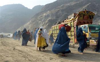 واشنطن تخصص 100 مليون دولار لتلبية احتياجات اللاجئين في أفغانستان