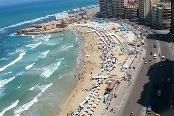 الإسكندرية ترفع الراية الحمراء لليوم الثاني على التوالي