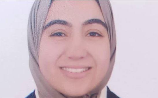 ننشر أول صورة للطالبة المتوفية أثناء امتحان الفيزياء