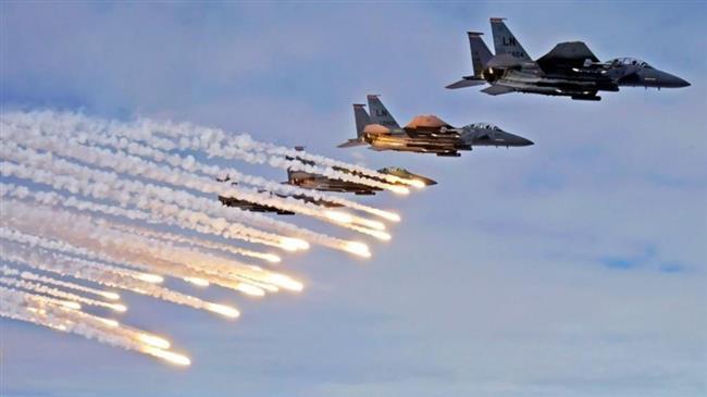 التحالف يدمر 3 طائرات أطلقها الحوثيون باتجاه السعودية