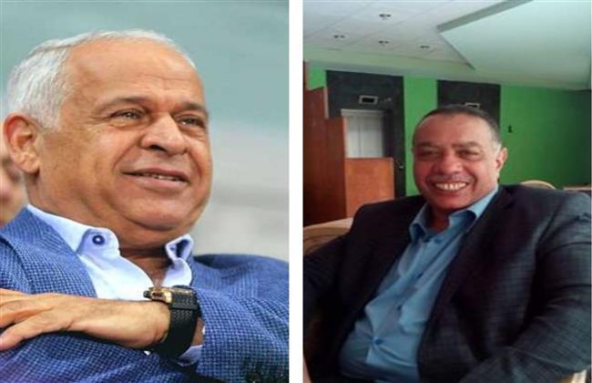طارق إسماعيل رئيسًا للمركز الإعلامي بنادي سموحة