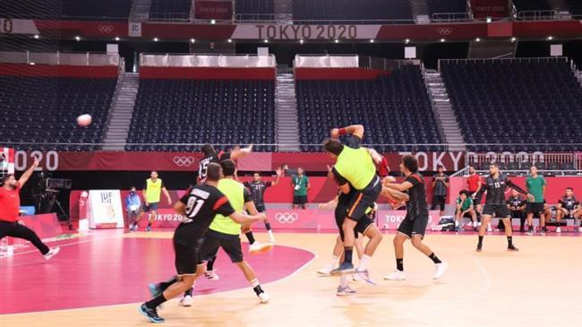 أوليمبياد طوكيو.. إسبانيا تخطف فوزًا قاتلًا على ألمانيا بكرة اليد