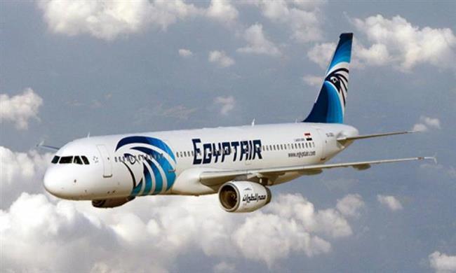 مصر للطيران تسير غدا 88 رحلة لنقل 7.905 ركاب