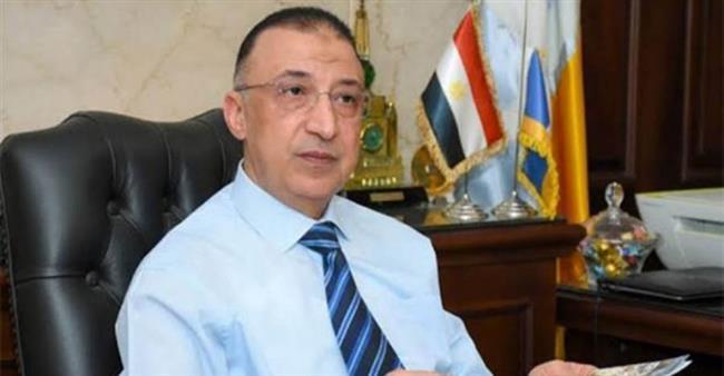 ضبط 509 حالة إشغال خلال حملات مكبرة بالإسكندرية