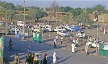السودان يغلق المعبر الحدودي مع إثيوبيا