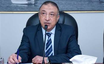 «الشريف»: استمرار رفع درجة الاستعداد والطوارىء بشواطىء الإسكندرية