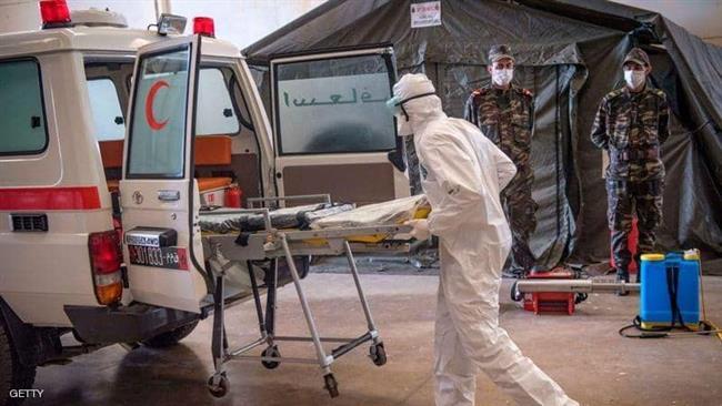 المغرب يسجل أعلى معدل إصابات بكورونا منذ نوفمبر 2020