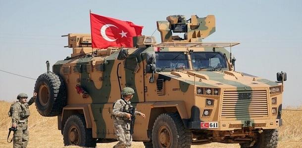 تركيا تعلن مقتل 2 من جنودها في سوريا