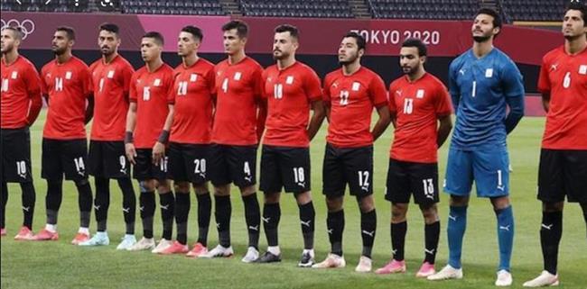 بث مباشر .. مباراة مصر والأرجنتين في أوليمبياد طوكيو