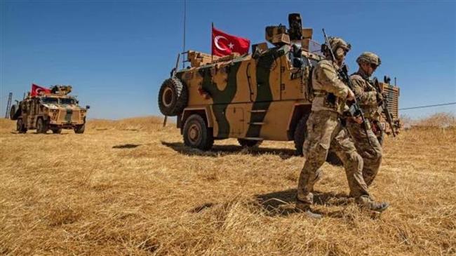 مصرع 3 جنود أتراك فى قصف كردى شمال سوريا