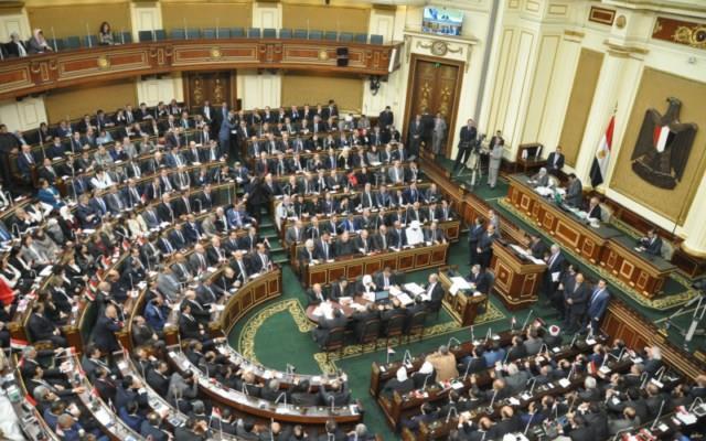 """""""البرلمان"""" يوافق على مقترح تعديل مسمى قانون تنمية البحيرات"""