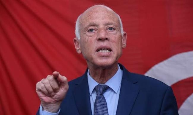 الرئيس التونسى يصدر قرار عاجل بشأن مجلس النواب