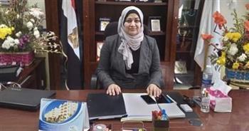5283 طالب وطالبة يؤدون أمتحان مادة التاريخ شعبة أدبى ببنى سويف