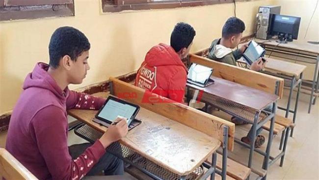 الثانوية العامة.. ضبط الطالب مُسرب امتحان التاريخ