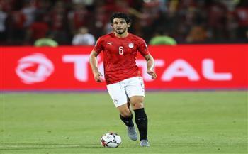 أحمد حجازى: كنا الأفضل أمام الأرجنيتن