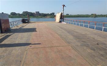 حملات مستمرة لمراجعة المعديات النهرية بالبحيرة