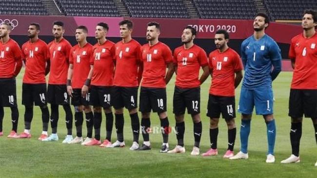 تعرّف على ترتيب مجموعة مصر بعد هزيمة استراليا