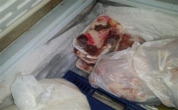 صحة المنيا تحرر 55 مخالفة لمنشآت غذائية وتعدم 387 كجم أغذية