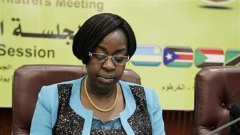 «جيما» تقود برلمان جنوب السودان فى مواجهة الحرب الأهلية وأزمة الغذاء