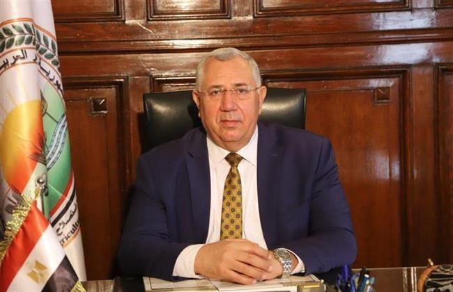 وزير الزراعة: الدلتا الجديدة يحقق الآلاف من فرص العمل