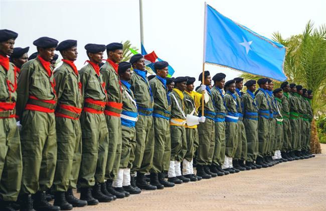 الاتحاد الإفريقي يشيد بدور الدنمارك في حفظ السلام بالقارة