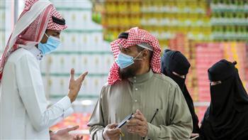 الصحة السعودية: 12 حالة وفاة و1194 إصابة جديدة بفيروس كورونا