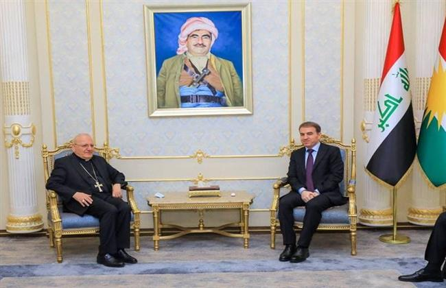 «كردستان»: المسيحيون لهم تاريخ مشترك معنا