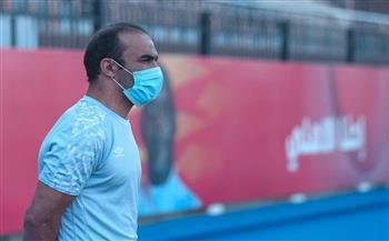 عبد الحفيظ يتحدث عن مباراة الإنتاج ومبدأ تكافؤ الفرص في الدوري