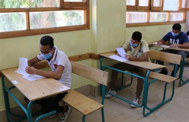 الثانوية العامة.. ضبط الطالب مُسرب امتحان اللغة الإنجليزية