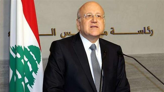 السيرة الذاتية لرئيس الحكومة اللبنانية المكلف نجيب ميقاتي