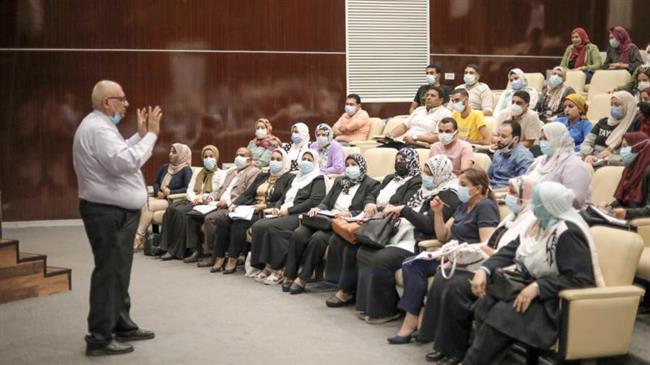 «الرعاية الصحية» تطلق البرنامج التدريبي لمديري مراكز ووحدات طب الأسرة بالإسماعيلية