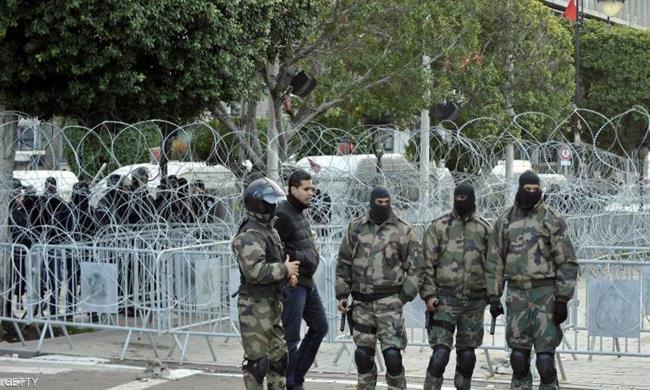 مرسوم جديد.. فرض حظر التجول في تونس