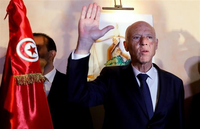 فيديو جديد للرئيس التونسي