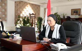 مصر تطالب دول العالم بإعادة النظر فى الإجراءات الخاصة بمشروعات التكيف