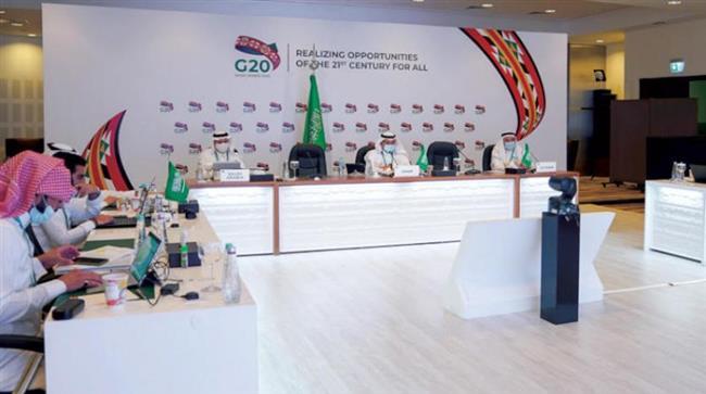 توصيات اجتماع مجموعة العشرين بشأن البيئة والمناخ والطاقة