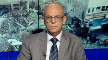"""""""مركزية الدور المصري"""" .. طوق إنقاذ للفلسطينيين من أزماتهم السياسية"""