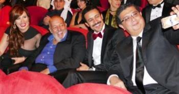 أحمد داوود: «كنت محظوظ أنى قدمت فى آخر فيلم لرحيل محمد خان»