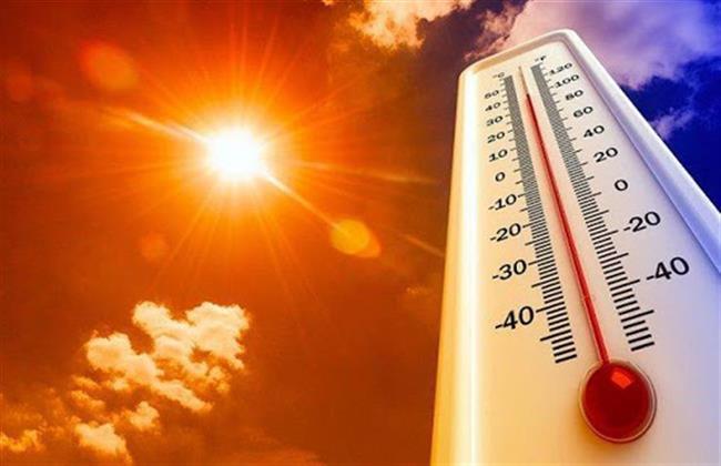 درجات الحرارة غدًا.. الأرصاد تكشف تفاصيل طقس الثلاثاء