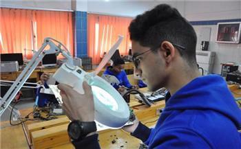 بعد توجيهات السيسى.. ننشر خطة تطوير منظومة التعليم الفني في مصر