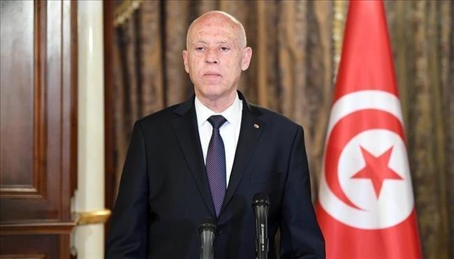 الرئيس التونسي لشعبه: «ألتزموا الهدوء»