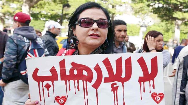 الرئيس التونسي للإخوان: كونوا عقلاء لأنه لا مجال للتسامح