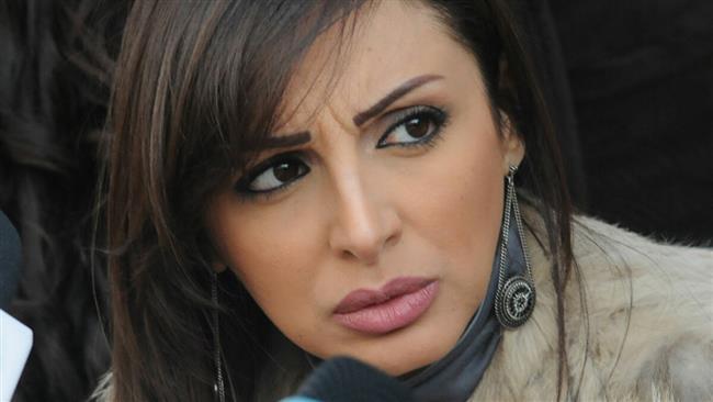 أنغام توجه رسالة عاجلة لـ تركى آل الشيخ