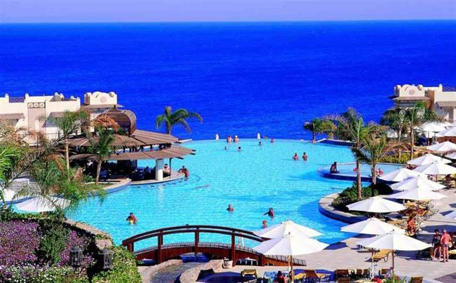 مصر تحتل المرتبة الثانية في قائمة الوجهات السياحية للسائح التشيكى