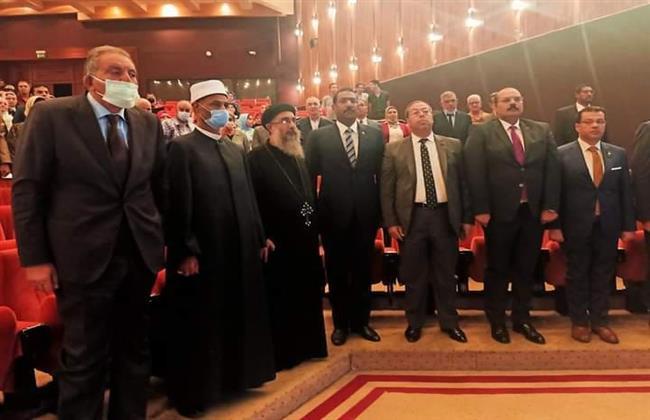 الغرفة التجارية تشارك في احتفالات الإسكندرية بعيدها القومى