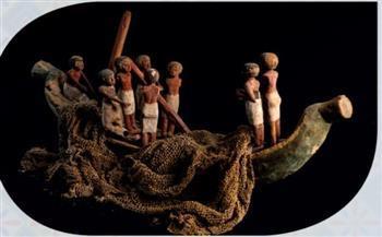 بالصور   تعرف على القطع الأثرية التي تم اختيارها لتكون تحف شهر يوليو بالمتاحف