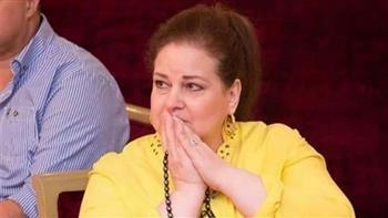 «تتحسن ببطء».. آخر تطورات الحالة الصحية لـ دلال عبد العزيز