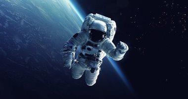 رواد الفضاء يكتسبون طولا خلال رحلتهم عبر الفضاء