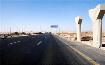 توسعات على الطريق الساحلى «إسكندرية - مطروح»