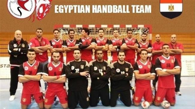 اتحاد اليد: وأملنا كبير فى منتخبنا لإسعاد جماهير الشعب المصرى